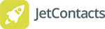 JetContacts Logo